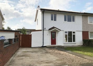 Thumbnail 3 bedroom semi-detached house to rent in Ostman Road, Acomb, York