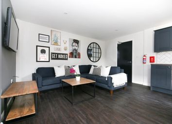 Thumbnail 5 bed flat to rent in Byron Lofts, City Centre, Newcastle Upon Tyne