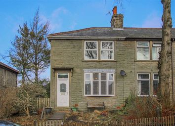 Thumbnail 2 bed end terrace house for sale in Ashworth Lane, Waterfoot, Rossendale