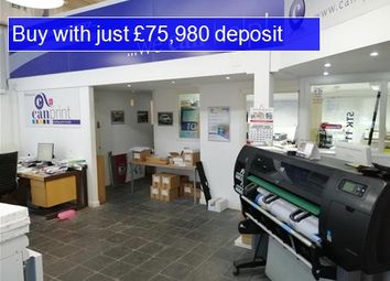 Retail premises for sale in ST4, Trentham, Staffordshire