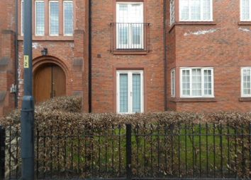Thumbnail 2 bed flat to rent in Butts Green, Warrington, Cheshire