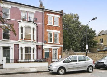 Thumbnail 3 bed end terrace house to rent in Poplar Grove, Brook Green, London