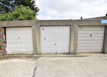 Parking/garage for sale in Great Spenders, Basildon, Essex SS14