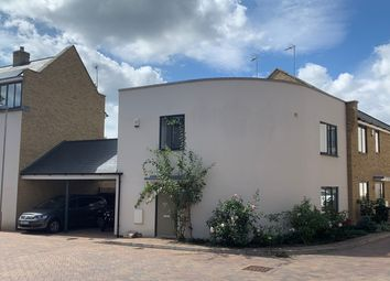 Hardy Close, Chelmsford CM1. 3 bed end terrace house for sale