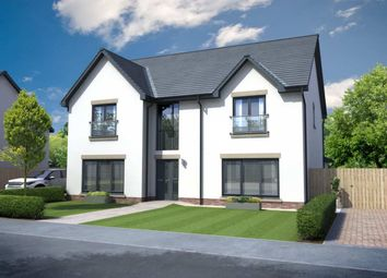 "Thumbnail 5 bedroom detached house for sale in ""Murray Garden Room"" at Cotcliffe Way, Nunthorpe, Middlesbrough"