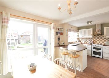 Thumbnail 3 bed semi-detached house for sale in Merlin Way, Chipping Sodbury, Bristol