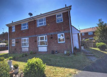 Thumbnail 1 bed terraced house for sale in Teal Garth, Bridlington