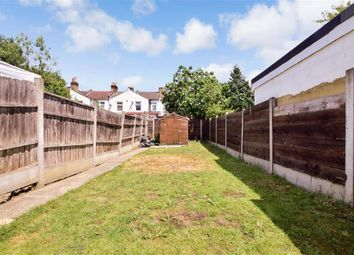 Thumbnail 2 bed terraced house for sale in Dunton Road, London
