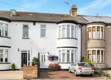 Thumbnail 3 bed terraced house for sale in Woodgrange Drive, Southend On Sea, Essex