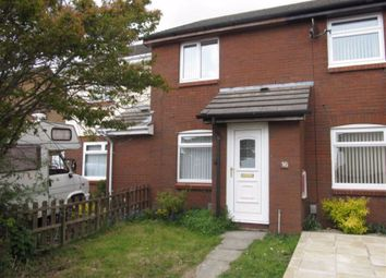 Thumbnail 2 bed terraced house to rent in Purdey Close, Barry, Vale Of Glamorgan