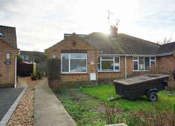 Thumbnail 2 bed property for sale in Manor Close, Lancing