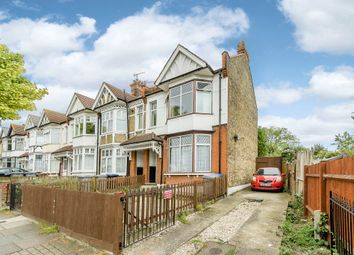 Thumbnail 3 bed semi-detached house for sale in Hanover Road, London