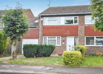 Thumbnail 3 bed semi-detached house for sale in Millstream, Weston Turville, Aylesbury