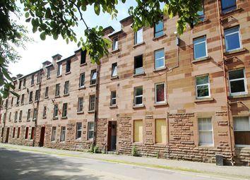 Thumbnail 2 bed flat for sale in 33, Robert Street, Ground Floor Left, Port Glasgow PA145Rh