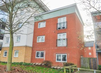 Thumbnail 1 bed flat to rent in Gladwin Way, Harlow