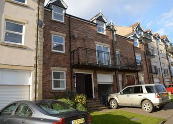 Thumbnail 4 bed terraced house to rent in Mains Place, Morpeth