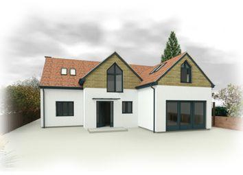 Thumbnail Land for sale in High Street, Sutton Courtenay, Abingdon