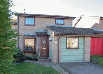 Thumbnail 4 bedroom terraced house to rent in Redcot Gardens, Stamford