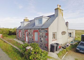 Thumbnail 3 bed detached house for sale in 11B, Sheshader, Point, Isle Of Lewis HS20Ew
