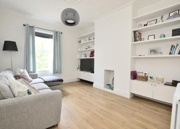 Thumbnail 2 bed maisonette for sale in Station Road, Lower Weston, Bath