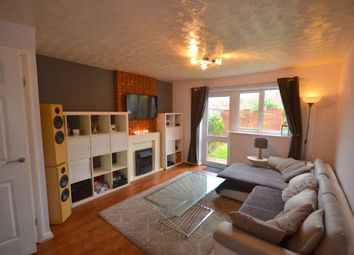 Thumbnail 2 bed semi-detached house for sale in Prestwold Way, The Glades, Northampton