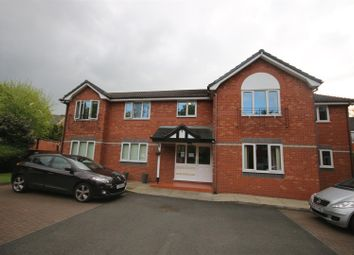 Thumbnail 1 bedroom flat for sale in Old School Court, Eccles, Manchester