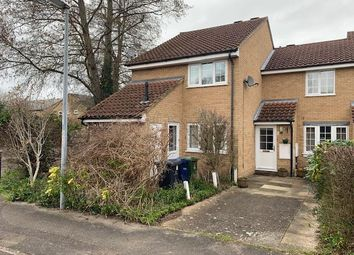 Thumbnail 1 bed maisonette for sale in St. Bedes Gardens, Cherry Hinton, Cambridge