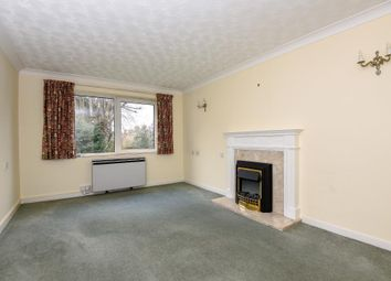 Thumbnail 1 bedroom flat for sale in Diamond Court, Summertown, North Oxford, Oxon