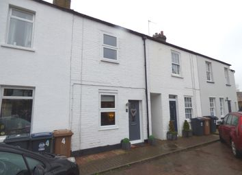 Thumbnail 2 bed terraced house for sale in River Street, Ware