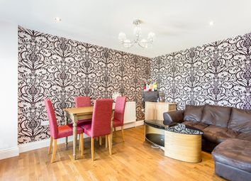 Thumbnail 1 bed flat for sale in St Pancras Way, St Pancras