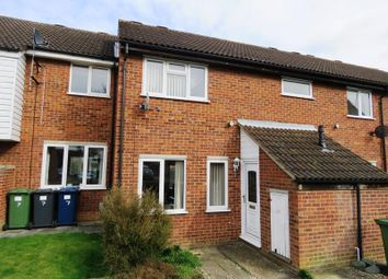 Thumbnail 3 bedroom terraced house to rent in Kent Close, St. Ives, Huntingdon