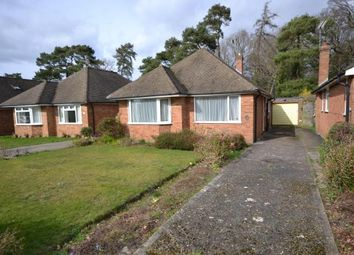 Thumbnail 3 bed bungalow for sale in Derwent Drive, Tunbridge Wells, Kent