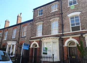 Thumbnail Room to rent in Portland Street, York, North Yorkshire