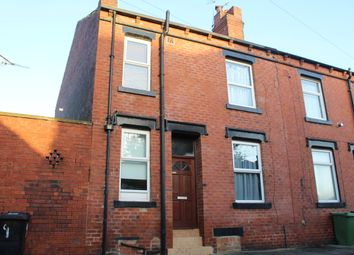 Thumbnail 1 bed terraced house for sale in Dobson View, Leeds