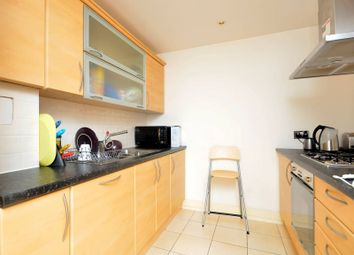 Thumbnail 1 bed flat to rent in Westferry Point, Isle Of Dogs