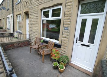 3 bed terraced house for sale in Burnley Road, Todmorden, Lancashire OL14