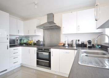 Thumbnail 4 bed town house to rent in Crabapple Road, Tonbridge
