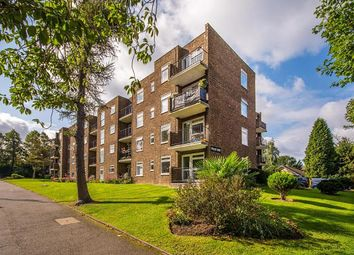 Thumbnail 2 bed flat to rent in Willow Court, Willow Road, Wallington