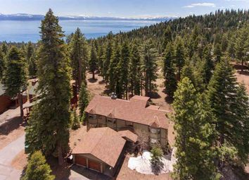 Thumbnail 6 bed property for sale in 1540 Queens Way, Tahoe Vista, Ca, 96148