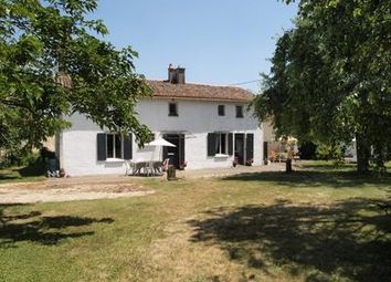 Thumbnail 8 bed property for sale in Chaunay, France