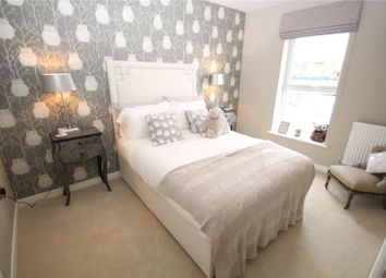 Thumbnail 4 bed terraced house for sale in Harrow View West, Harrow View, Harrow, Middlesex