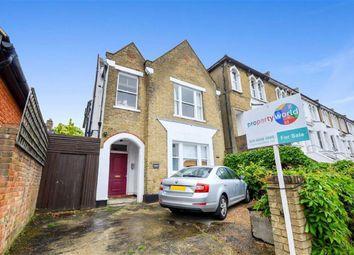 Thumbnail 1 bed flat for sale in Mosslea Road, Penge, London