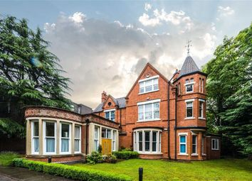 Thumbnail 1 bedroom flat for sale in The Lodge, Mapperley Park, Nottingham