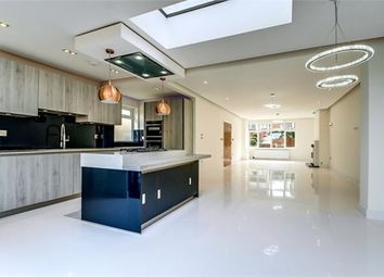 4 bed semi-detached house for sale in Paddock Road, London NW2
