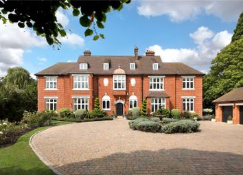 Thumbnail 10 bed detached house for sale in Kings Road, Windsor, Berkshire