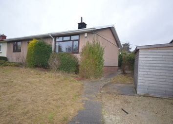 Thumbnail 3 bed bungalow for sale in Harehill Road, Chesterfield