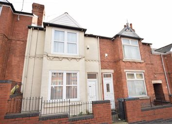 Thumbnail 2 bed terraced house to rent in Birdwell Road, Sheffield