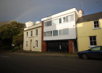Thumbnail 2 bed flat for sale in The Norton, Tenby