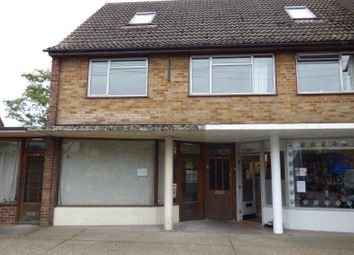 Thumbnail Commercial property to let in High Street, North Weald Bassett, Epping