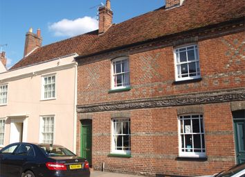 Thumbnail 3 bed terraced house for sale in Church Street, Coggeshall, Essex